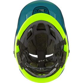 ABUS Montrailer MTB hjelm, midnight blue